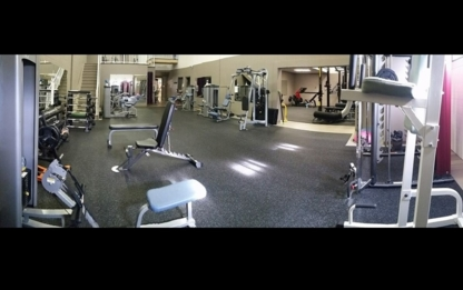 Next Level Health & Fitness Centre - Fitness Gyms