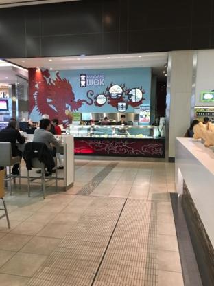 Kung Pao Wok - Chinese Food Restaurants - 604-276-8871