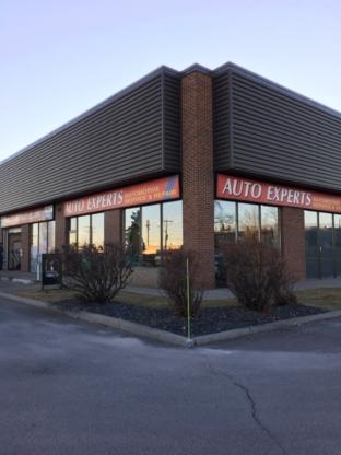 Auto Experts Inc - Car Repair & Service - 403-248-6645