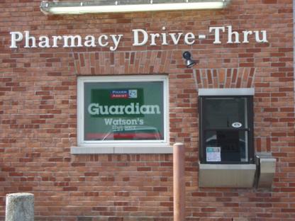 Guardian Drugs - Pharmacies - 905-885-4588