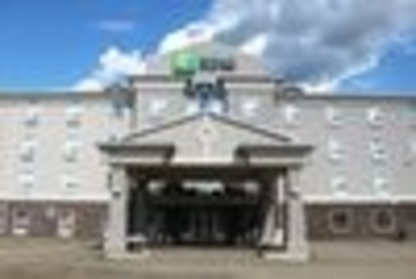 Holiday Inn Express Yorkton East - Hotels