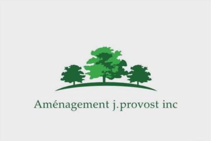 Voir le profil de Aménagement J Provost - La Plaine