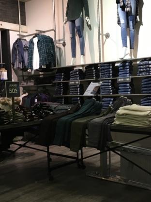 Bootlegger - Clothing Stores - 403-280-6662