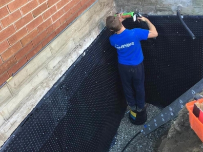 View Dryshield Waterproofing's Concord profile