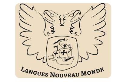 Langues Nouveau Monde - Écoles et cours de langues - 514-662-1805