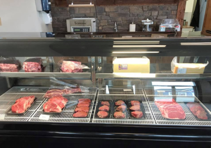 Lighthouse Fine Meats Ltd - Grocery Stores - 403-887-0620