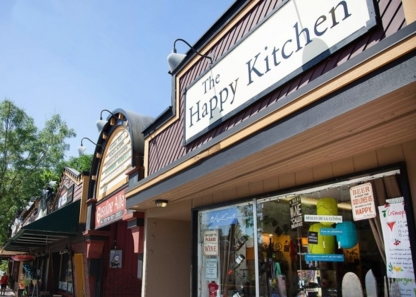 The Happy Kitchen - Kitchen Accessories - 604-888-8391