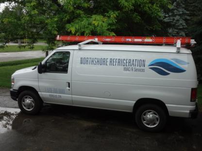 Northshore Refrigeration - Air Conditioning Contractors - 519-766-6689
