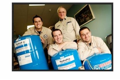 Groupe H2O - Pump Repair & Installation
