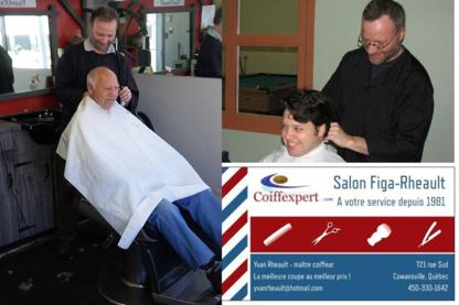 Salon De Coiffure Inter Look Enr In Bedford Qc Yellowpages Ca