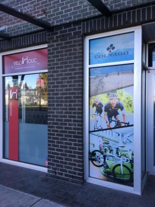 Veloholic Cycle Ltd - Bicycle Stores - 778-379-5669