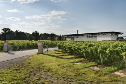 Jackson Triggs Estate Winery - Wineries - 905-468-4637