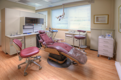 Clinique Dentaire Roy - Dentistes - 450-229-9573