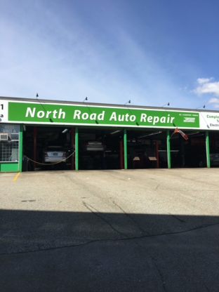 North Road Auto - Car Repair & Service - 604-420-3331