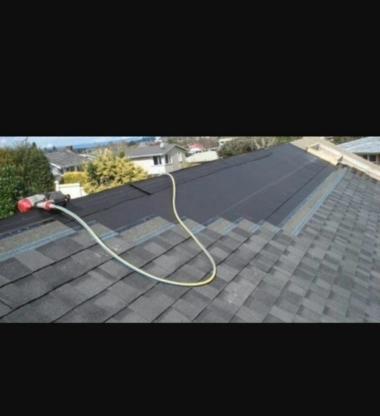 Raj Bains Roofing - 780-271-0574