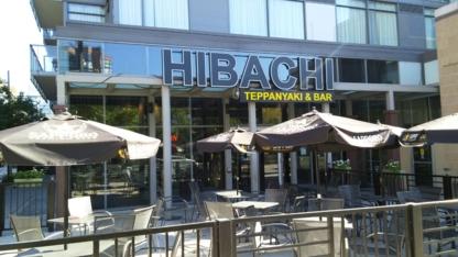 View Hibachi Teppanyaki & Bar - Downtown's Toronto profile