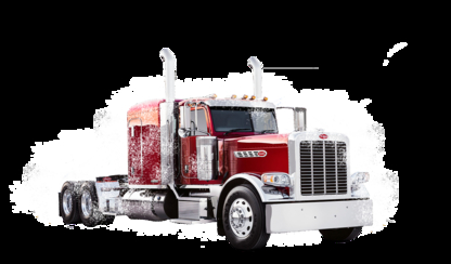 Every Way Truck Wash - Lavage et nettoyage de camion