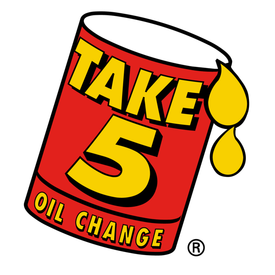 Take 5 Oil Change - Oil Changes & Lubrication Service