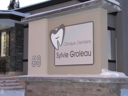 Clinique Dentaire Sylvie Groleau - Traitement de blanchiment des dents