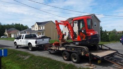 We Do It Mini Excavating - Excavation Contractors - 902-791-2758