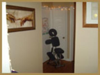 Aches N Pains Massage Therapy - Massothérapeutes enregistrés - 506-871-4673