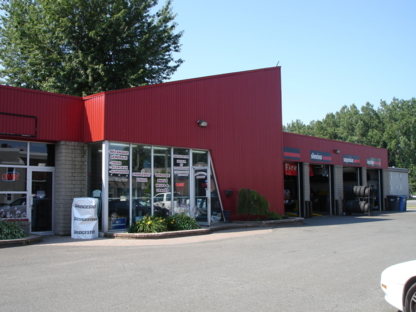 Garage Pierre Roy - Auto Repair Garages - 450-743-5454
