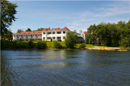 Manoir du Lac William Inc - Restaurants - 418-428-9188