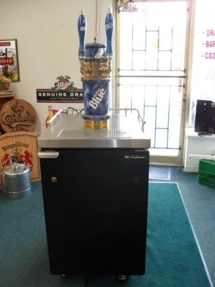 Soda Centre & Home Brewer's Retail - Wine Making & Beer Brewing Equipment - 416-284-0007
