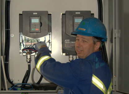 Can-Tech Electrical Services - Electricians & Electrical Contractors