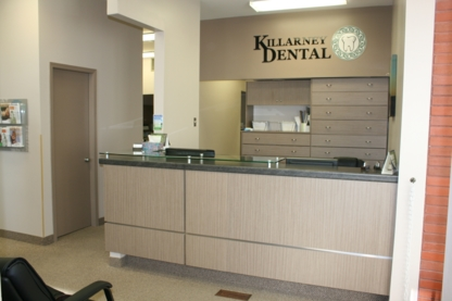 Killarney Dental Clinic - Dentistes - 204-523-4601