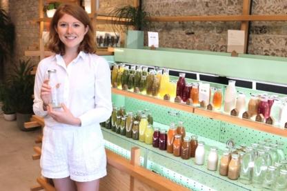 Greenhouse Juice Co - Fruit & Vegetable Juices - 647-748-5512