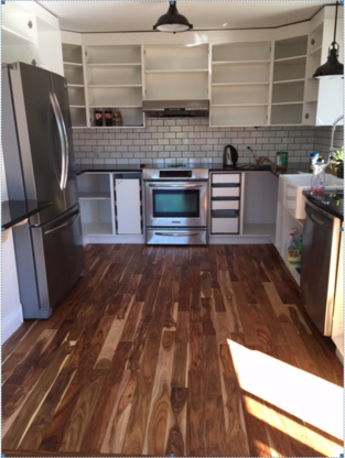 Plancher Joliette Expert - Floor Refinishing, Laying & Resurfacing - 450-883-0126