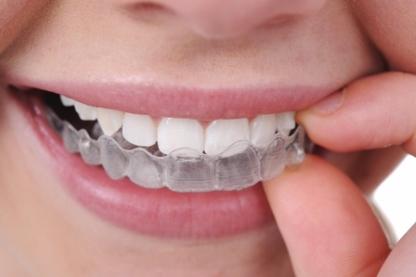 Image Dental Care - Dentistes - 403-342-5800