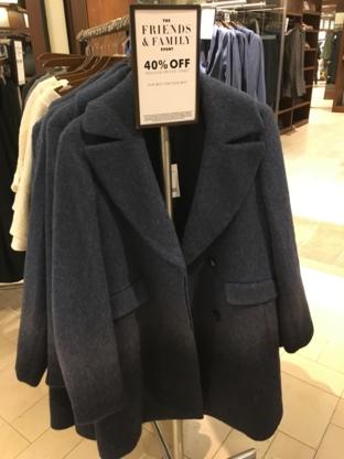 Banana Republic - Clothing Stores - 604-438-7900
