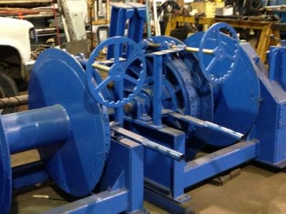 Avalon Hydraulics Ltd - Marine Equipment & Supplies - 709-745-6835