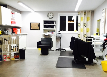Coiffure l'Effet Papillon - Salons de coiffure et de beauté - 418-368-2733