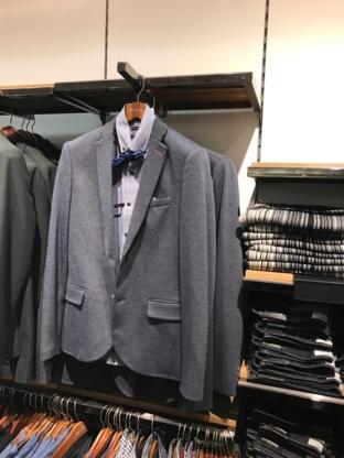 RW & CO. - Clothing Stores - 450-687-4605