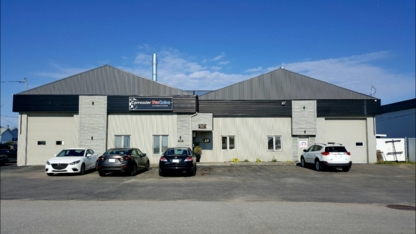 Carrosserie St-Pierre - Auto Body Repair & Painting Shops