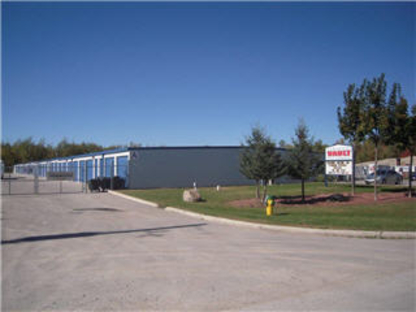 Personal Vault Self Storage - Moving Equipment & Supplies - 905-853-9898