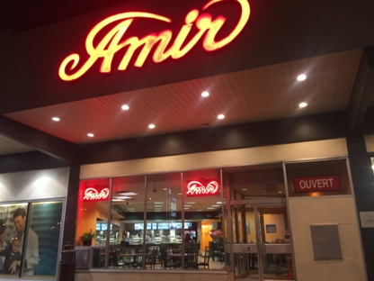 Amir - Restaurants libanais