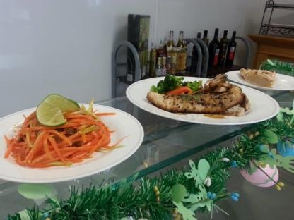 Traiteur La Bonne Bouffe - TBB Catering - Caterers - 613-764-5329