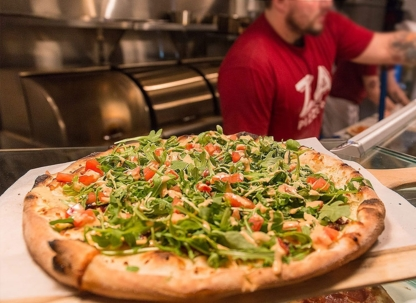 Za Pizzeria - Pizza & Pizzerias - 647-345-9292