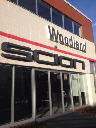 Woodland Toyota - Used Car Dealers