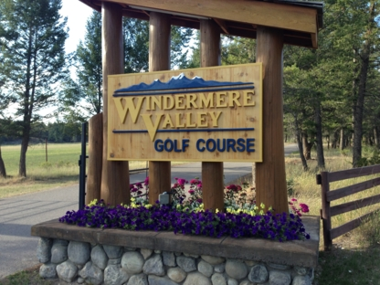 Windermere Valley Golf Course - Public Golf Courses - 250-342-3004