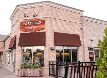 Porcello Cantina - Italian Restaurants - 905-553-0151