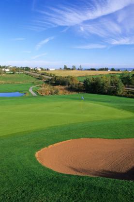 Glen Afton Golf Club - Public Golf Courses - 902-675-3000