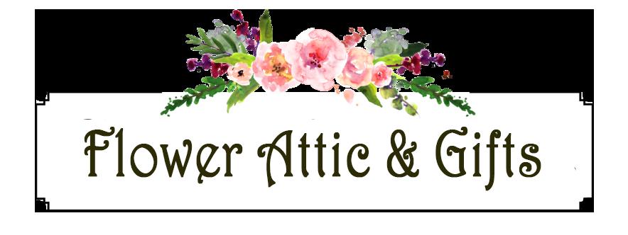 Flower Attic & Gifts - Fleuristes et magasins de fleurs