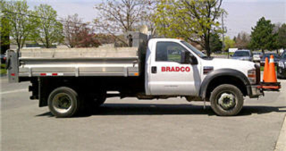 Bradco Electrical Services Ltd - Pole Line Contractors - 905-890-0506