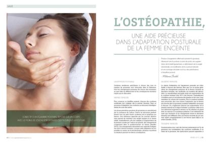 Centre Professionnel Santéssimo - Consultation et suivi de grossesse - 450-508-6011