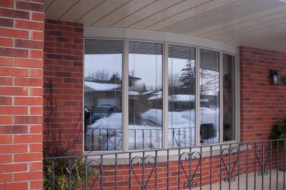 Beingessner Home Exteriors Ltd - Windows - 519-664-2346